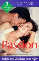 Passion (By Request)