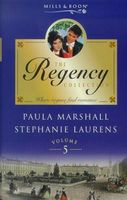 Regency Collection 5