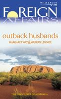 Outback Husbands (Foreign Affairs)
