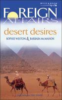 Desert Desires (Foreign Affairs)