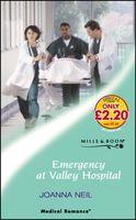 Emergency at Valley Hospital