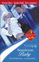Boardroom Baby (By Request)