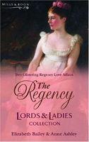 Regency Lords and Ladies, Vol. 8