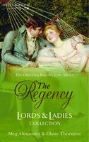 Regency Lords and Ladies, Vol. 10