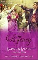 Regency Lords and Ladies, Vol. 11