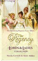 Regency Lords and Ladies, Vol. 1