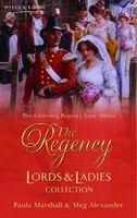 Regency Lords and Ladies, Vol. 3