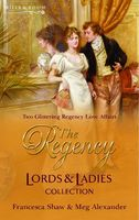 Regency Lords and Ladies, Vol. 4