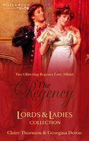 Regency Lords and Ladies, Vol. 15