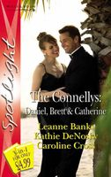 The Connellys: Daniel, Brett and Catherine (Spotlight)