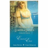 Medieval Lords and Ladies Collection 5: Exotic East