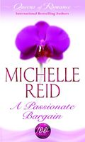 A Passionate Bargain (Queens of Romance)
