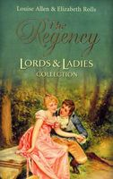 Regency Lords and Ladies, Vol. 17