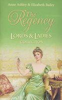 Regency Lords and Ladies, Vol. 24
