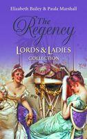 Regency Lords and Ladies, Vol. 25