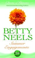 Summer Engagements (Queens of Romance)