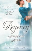 Regency High Society Affairs, Vol. 12