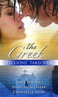 Greek Tycoons' Takeover
