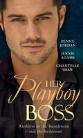 Her Playboy Boss (Boss Collection)