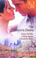 Tycoon's Desire (By Request)