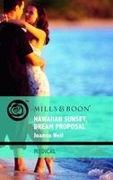 Hawaiian Sunset, Dream Proposal