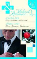 Playboy Under the Mistletoe
