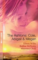 Ashtons: Cole, Abigail & Megan (Spotlight)