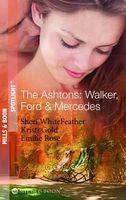 Ashtons: Walker, Ford & Mercedes (Spotlight)