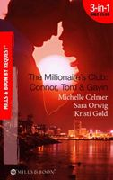 Millionaire's Club: Connor, Tom & Gavin (By Request)