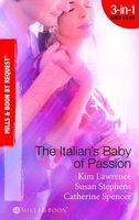 Italian's Baby of Passion (By Request)