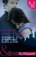 Elliotts: Bedroom Secrets (By Request)