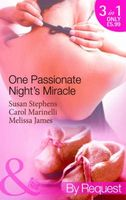 One Passionate Night's Miracle (By Request)