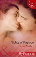 Nights of Passion (By Request)