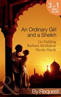 Ordinary Girl and a Sheikh (By Request)
