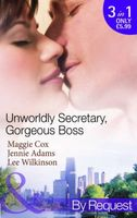 Unwordly Secretary, Gorgeous Boss (By Request)