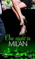 One Night in... Milan (One Night in... Collection)