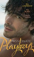 Passionate Playboys (Alpha Collection)