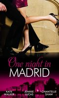 One Night in Madrid (One Night in... Collection)