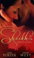 Desert Sheikh's Defiant Queen