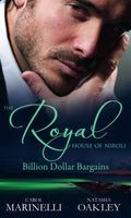 The Royal House of Niroli: Billion Dollar Bargains