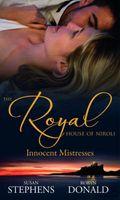 The Royal House of Niroli: Innocent Mistresses