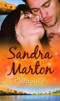 Pleasure (Romance Stars Collection)