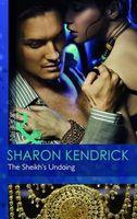 The Sheikh's Undoing