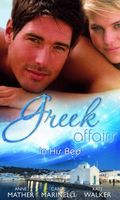 In His Bed (Greek Affairs)