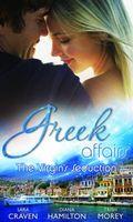 Virgins Seduction (Greek Affairs)