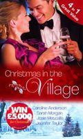 Christmas in the Village (Village Collection)
