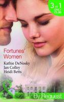 Fortunes' Women (By Request) (Dakota Fortunes)