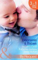 Billionaires & Babies (By Request)