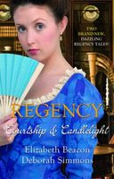 Courtship & Candlelight (Regency Collection)