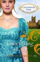 Unbefitting a Lady